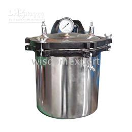 Wholesale Best Quality Tattoo Autoclaves Sterilizer Stainless Steel Tattoo Cleaner Machine