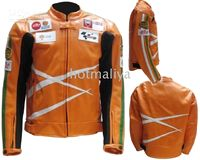 Wholesale DAQINESE Racing Suits Motorcycle Clothing Motorcycle Racing Suits Orange