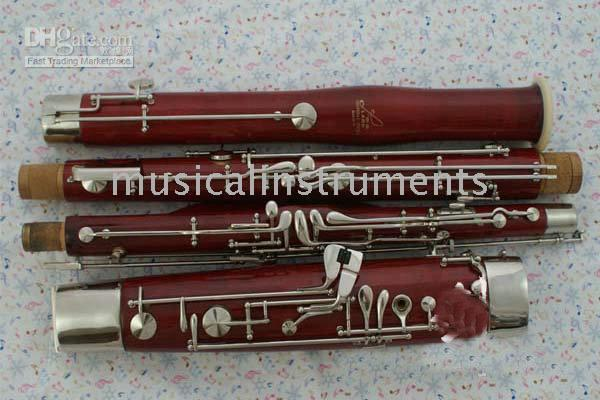 Wholesale New Arrival Woodwind Bassoon Very beautiful with case
