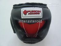Wholesale Black Red Head Guards Protective Gear Training Packages Taekwondo Protective Gear