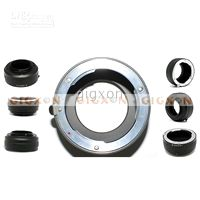 Wholesale Nikon lens to Micro E PL1 GH1 GF1 E P2 E P1 Adapter