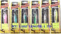 Wholesale and New Arrival of MegaBait live bait lure fishing jigs Jig oz
