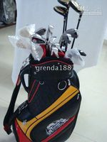 Wholesale grenda d8 complete set golf club china NO1 brand regular flex