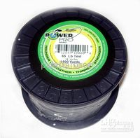Wholesale Power Pro Spectra Braid lb yard Moss Green