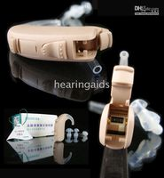BEIGE   Drop shipping and retail Siemens Super-Power LOTUS 12P Digital BTE Hearing Aid