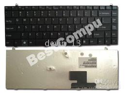 Nouveau Clavier pour SONY VAIO VGN-FZ 81-31105001-41 à partir de clavier vgn fabricateur