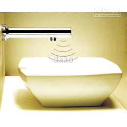 Wholesale Wall Mounted sensor faucet Electronic Faucet Touchless Faucet Automatic Tap all in one faucet hands free cocks