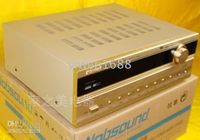 Wholesale New Listing Nobsound SR408 home theater amplifier NO