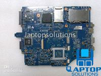 Wholesale MBX FOR Sony Vaio VGN FZ485U laptop motherboard