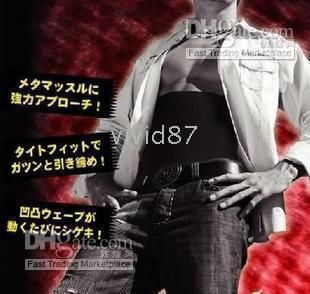 Wholesale Sales Promotion Min Mens Belts for Men Muscle Chic Waist Belt