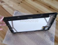 Wholesale iPad full complete LCD display screen with touch panel glass digitizer G Version