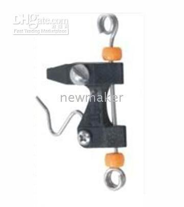 fly fishing tackle - Outrigger Release Clip For Sea Angling Fishing Tackle