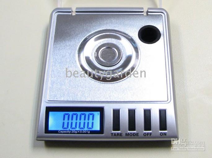 Wholesale 10pcs g Digital Weighing Gem Jewelry Diamond Scale