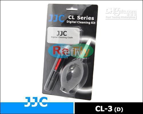 Wholesale Brand new Digital Camera Cleaning Kits LENSPEN Dust Blower Fiber Lens Cloth