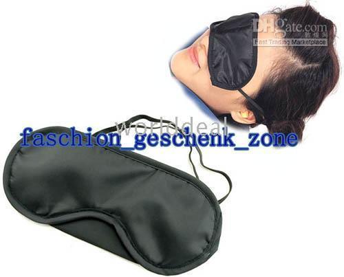 Wholesale Sleep Eye Mask sleeping Rest blindfold Relaxation