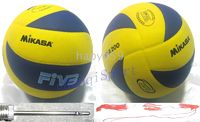 Wholesale new MIKASA MVA200 OFFICIAL OLYMPIC GAME VOLLEYBALL volleyball