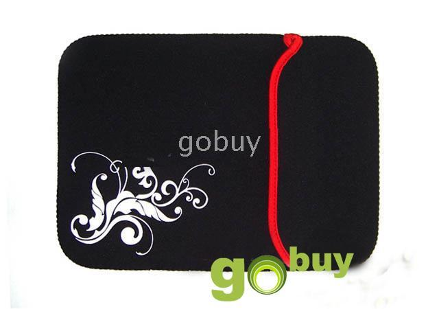 Wholesale 20pcs quot inch Notebook Laptop Sleeve Case Bag For IBM HP DELL Acer Sony pc