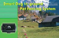 Wholesale 10pcs Smart Dog in ground Pet Fencing System