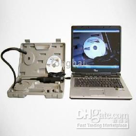 Wholesale USB FLEXIBLE SNAKE CAMERA SCOPE BORESCOPE INSPECTION Sku1042