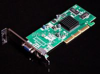 Wholesale ATI Radeon M DDR VGA TVO AGP from factory