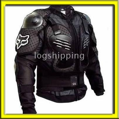 Wholesale New ARMOR Jacket Body Armors Guard Bike amp Motocross Gear Black Rim Armour M L XL XXL XXXL
