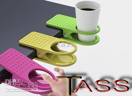 Wholesale DrinKlip COMPACT COLORFUL COOL CUP DRINK HOLDER FITS ANY TABLE EXPAND SPACE