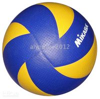 Wholesale 20pcs Mikasa MVA MVA Officialball Volleyball PVC Leather Soft Touch