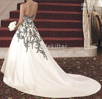 Wholesale 2010 Wedding dress ball dress gown