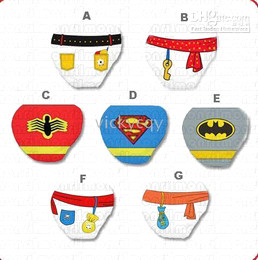Wholesale - Wholesale - Monril Baby Training Pants Cloth Diapers Learning pants underwears -TZ752