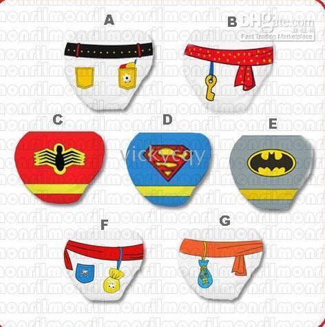 Wholesale Monril Baby Training Pants Cloth Diapers Learning pants underwears TZ752