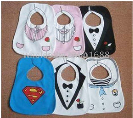 new arrive Japan MONRIL Fancy Dress-UP Baby Bibs baby Saliva towel 3M-18M CUTE 18pcs lot
