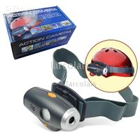 Wholesale Mini Camera Action Sport Helmet Camcorder Hands Free DV Digital Video LN8118