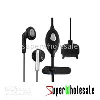 Wholesale 500pcs HPM Headset For Sony Ericsson K550i W910i W600i