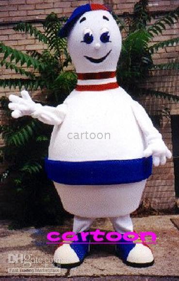 Totoro Mascot Costume Online   Totoro Mascot Costume for Sale