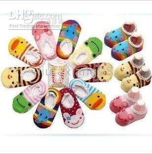 b puzzle - lovely children Puzzle Ship socks A B socks pair per