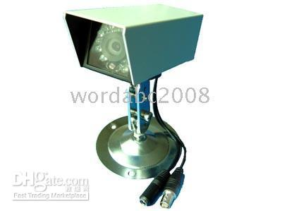 Wholesale So Good New Day And Night Digital CCD Camera W2006CCD