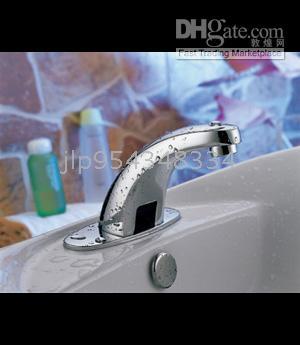Automatic Sensor automatic faucet - New Automatic Faucet Electronic Faucet Touchless Faucet Automatic Tap Automatic Sensor Faucet