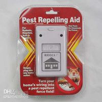 Wholesale Pest Repelling Aid Roaches Ant Spider Repeller Pest Repellent riddex plus