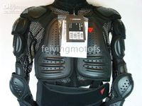 Wholesale DAINESE Professional motorcycle armor clothing JACKET WAVE V NECK