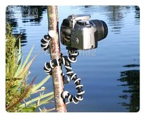 Wholesale 50pcs Joby Gorillapod Type Flexible Ball Leg Mini Tripod for Digital Camera Middle size