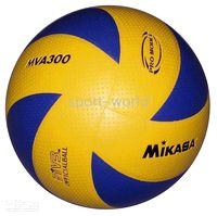 Wholesale 100pcs MIKASA Volleyball Mikasa MVA PU Soft Touch Offical Ball Pro Model good quality