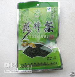 500g,Premium LongJing bag,pure Dragon well Green Tea