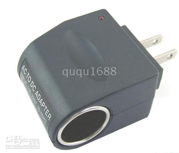 Australian Standard dc ac converter 12v 110v - 3239 V Household Car Charger Cigar Cigarette Lighter V V AC to V DC Car Power Adapter Converter
