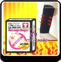 Wholesale Calorie Off ARMS messae Shaper FAT BUSTER Slimming cellulite control FOR ARMS Shaper