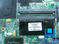 Wholesale 461069 HP DV9500 GT811AV GA334UAR GA336UAR intel PM M G86 A2 motherboard