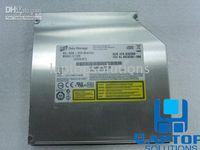 Wholesale NEW HL CT10N SATA Blu ray Player DVD RW Burner Drive for Laptop