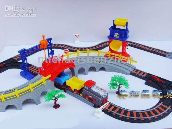 electric train toy - High Quality Electric Train toy