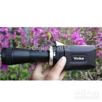 Wholesale New inch TFT LCD MP CMOS digital zoom Telescope Digital Video Camera Camcorder DV T