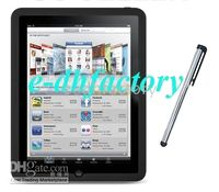 Wholesale 300pcs New high quality Stylus Touch Pen for ipad