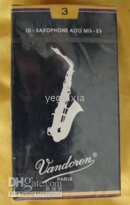 Wholesale Vandoren Soprano Saxophone Reeds